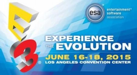 Todo lo que necesitas saber sobre el E3 2015