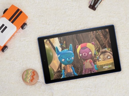 Amazon Fire Hd 10 2