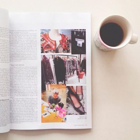 ¡Aquí están las últimas imágenes de Isabel Marant para H&M!