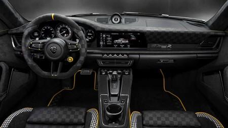 Techart Gtstreet R Porsche 911 Turbo S 7