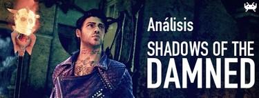 'Shadows of the Damned' para Xbox 360: análisis