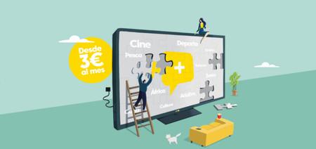 La televisión de Ahí+ se fortalece con nuevos canales y contenidos