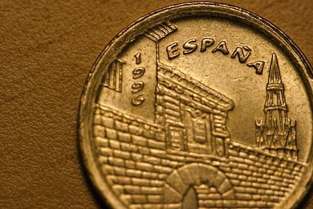 Reciclando moneda: la ecopeseta