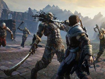 La Tierra-Media: Sombras de Mordor celebra su compatibilidad con PS4 Pro con un nuevo tráiler