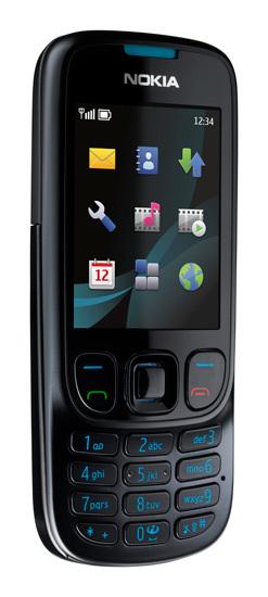 Foto de Nokia 6700, 6303 y 2700 (1/15)