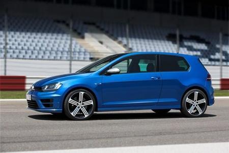 Nuevo Volkswagen Golf R