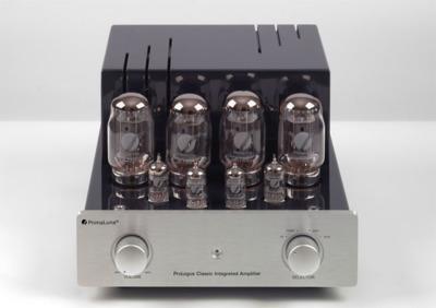 Los amplificadores a válvulas no tienen por qué ser carísimos; el PrimaLuna ProLogue Classic lo demuestra