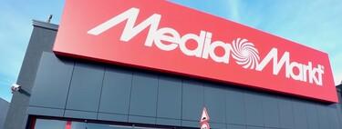 Liquidación en el outlet de MediaMarkt: móviles iPhone, impresoras HP y cámaras Canon, procedentes de exposición, a precio de chollo