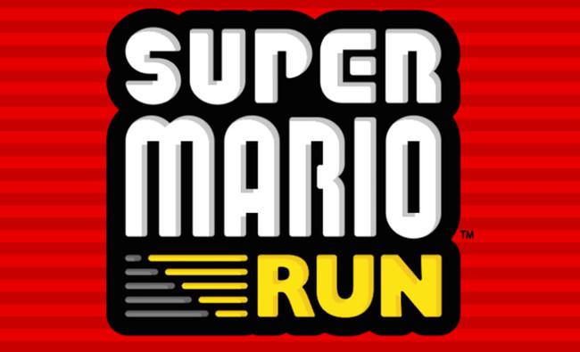 Super Mario Run Juego