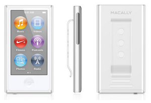 iPod nano 2012 funda macally