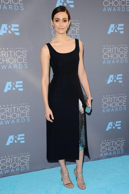 Mejor Vestidas Critics Choice Awards 2016 Alfombra Roja 4