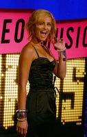 Looks impactantes: Nelly Furtado, delgadísima y rubia