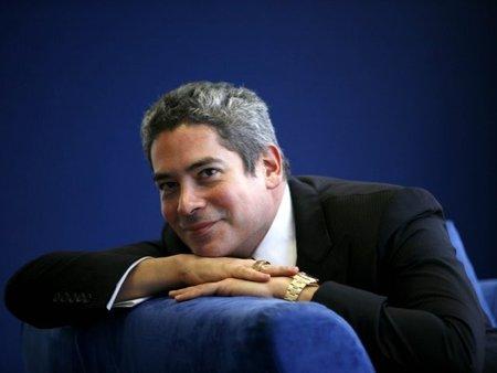 Boris Izaguirre se va a TVE
