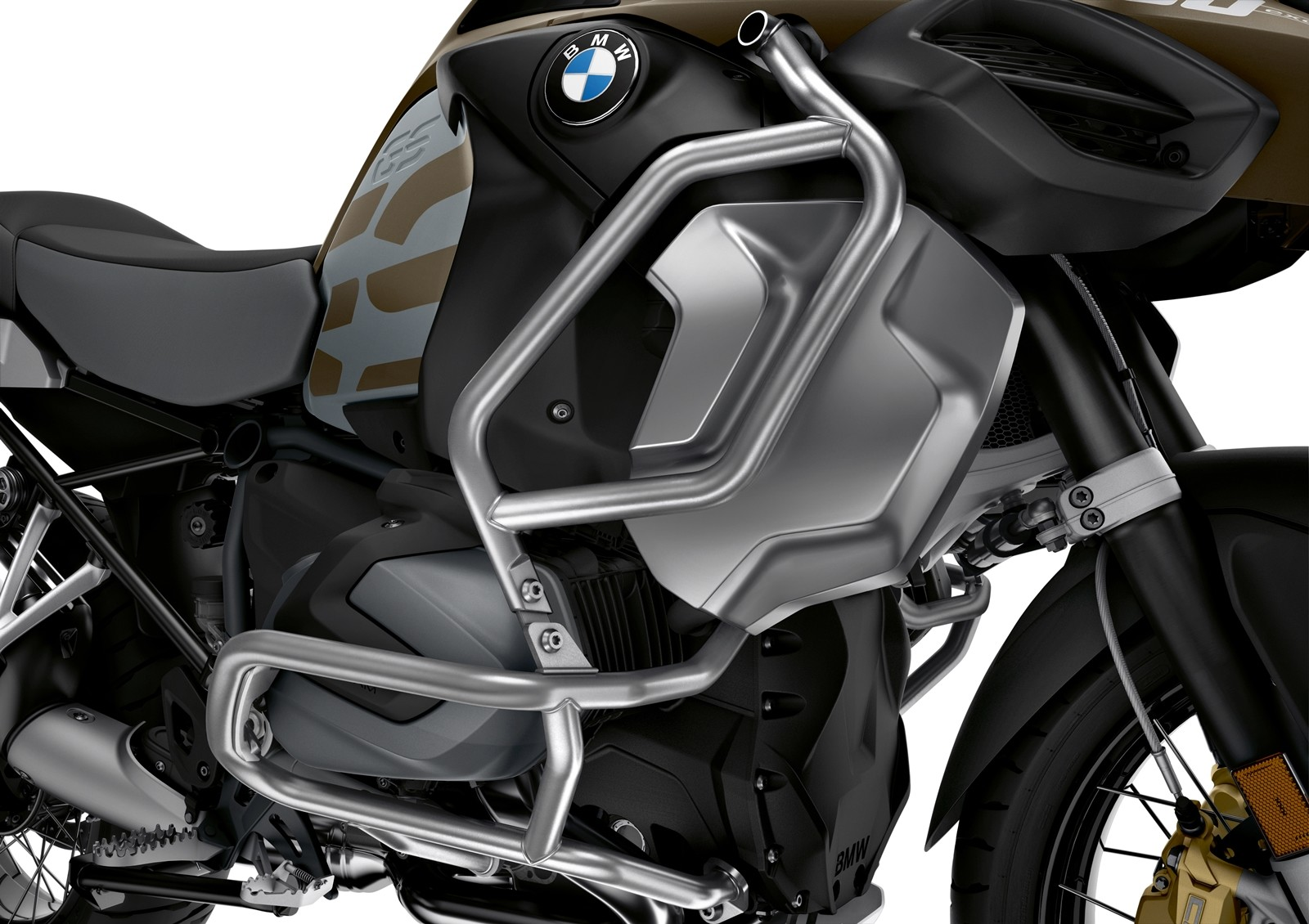 Foto de BMW R 1250 GS Adventure 2019 (33/37)