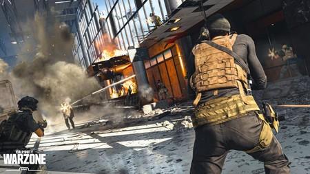 Este streamer ha conseguido una increíble victoria en el gulag de Call of Duty: Warzone controlando el juego con una batería