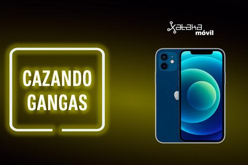 Cazando Gangas: iPhone 12 a precio de derribo, Xiaomi POCO F3 rebajadísimo y más ofertas