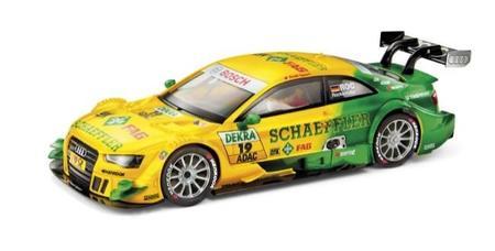 Scalextric Audi A5 Dtm Rockenfeller 10112014