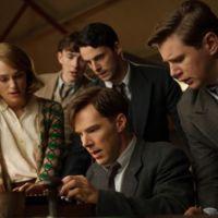 The Imitation Game (Descifrando Enigma) el nuevo biopic de Turing: todo lo que sabemos hasta ahora