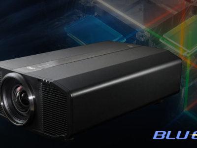 El nuevo proyector láser de JVC quiere ser el mejor de la próxima temporada, y también el más caro