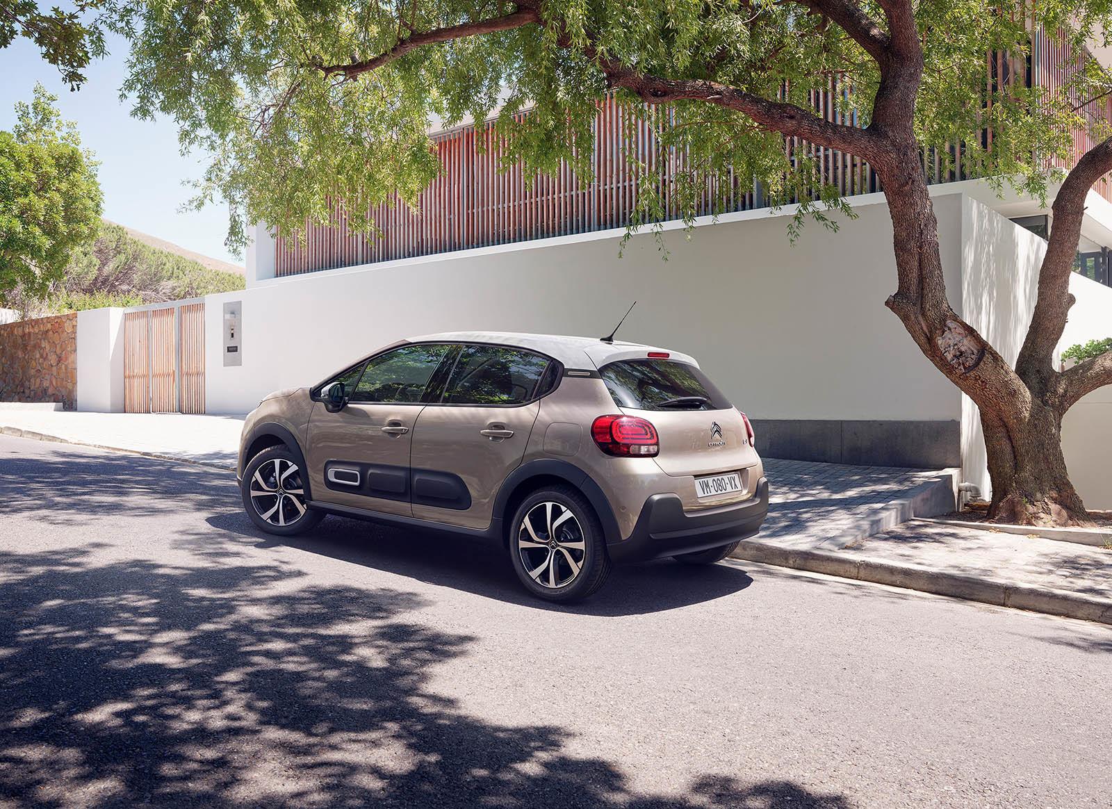 Foto de Citroën C3 2020 (7/11)
