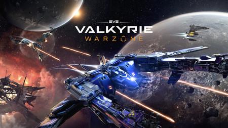A partir de septiembre EVE: Valkyrie también se podrá jugar sin  casco de Realidad Virtual