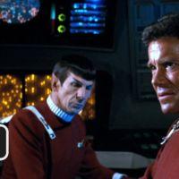 'Star Trek: La ira de Khan', semilla espacial de venganza