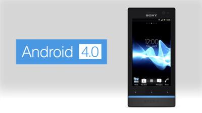 Sony Xperia S recibirá soporte directo de Google como si de un Nexus se tratase