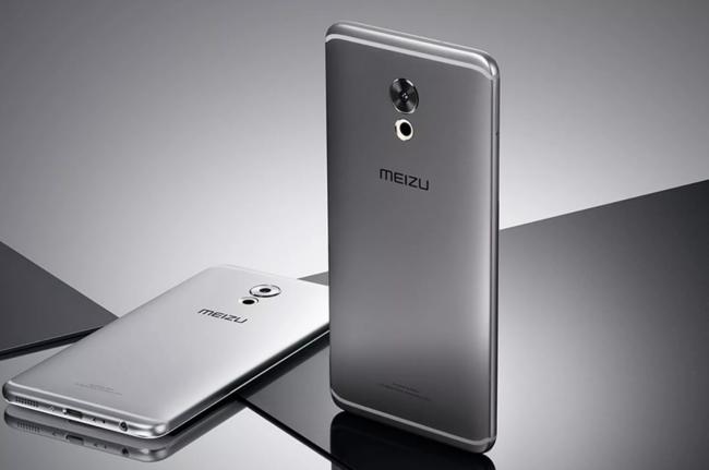 Meizu Pro 6(seis) Plus