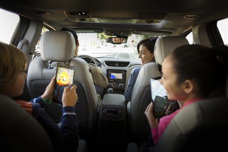 GM confirma que próximamente la mayoría de sus vehículos tendrán acceso al asistente Alexa en México