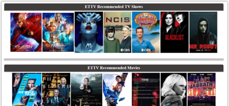 Los uploaders del fallecido ExtraTorrent han lanzado un nuevo buscador de torrents
