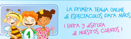 eSpectacularKids: llega la experiencia de la primera biblioteca digital de espectáculos infantiles