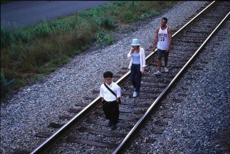 'Vías cruzadas', buen cine independiente en La 2