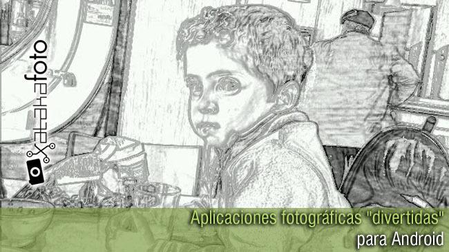 Aplicaciones fotográficas
