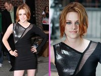Kristen Stewart mejora mucho con el pelo más claro