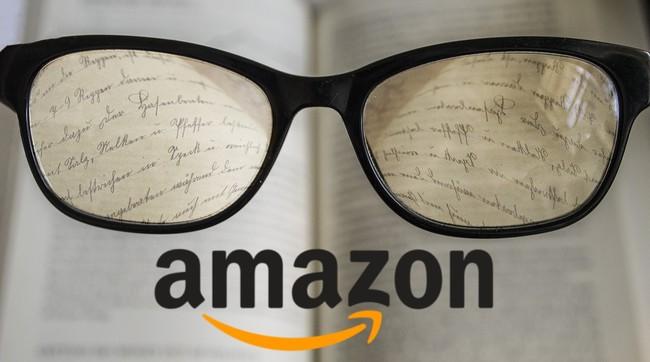 Amazon Glass