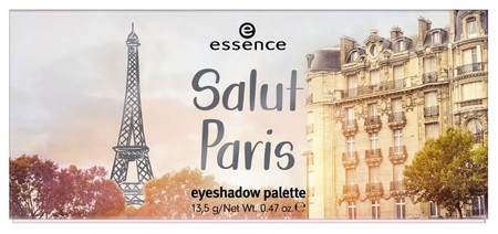 Salut Paris Essence