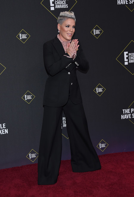Pink Peoples Choice Awards 2019