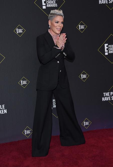 Pink Peoples Choice Awards 2019