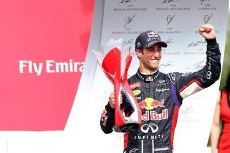 """Mika Hakkinen: """"Daniel Ricciardo se ha ganado el respeto del equipo"""""""