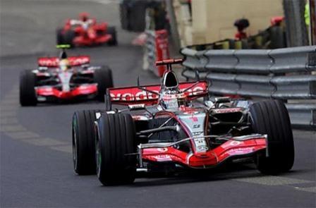 McLaren y su teoría de la igualdad para Mónaco