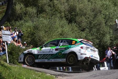 Jarkko Nikara estará en el Rally de Catalunya con un WRC