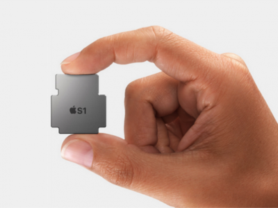 Procesador S1, una mirada a detalle al corazón del Apple Watch