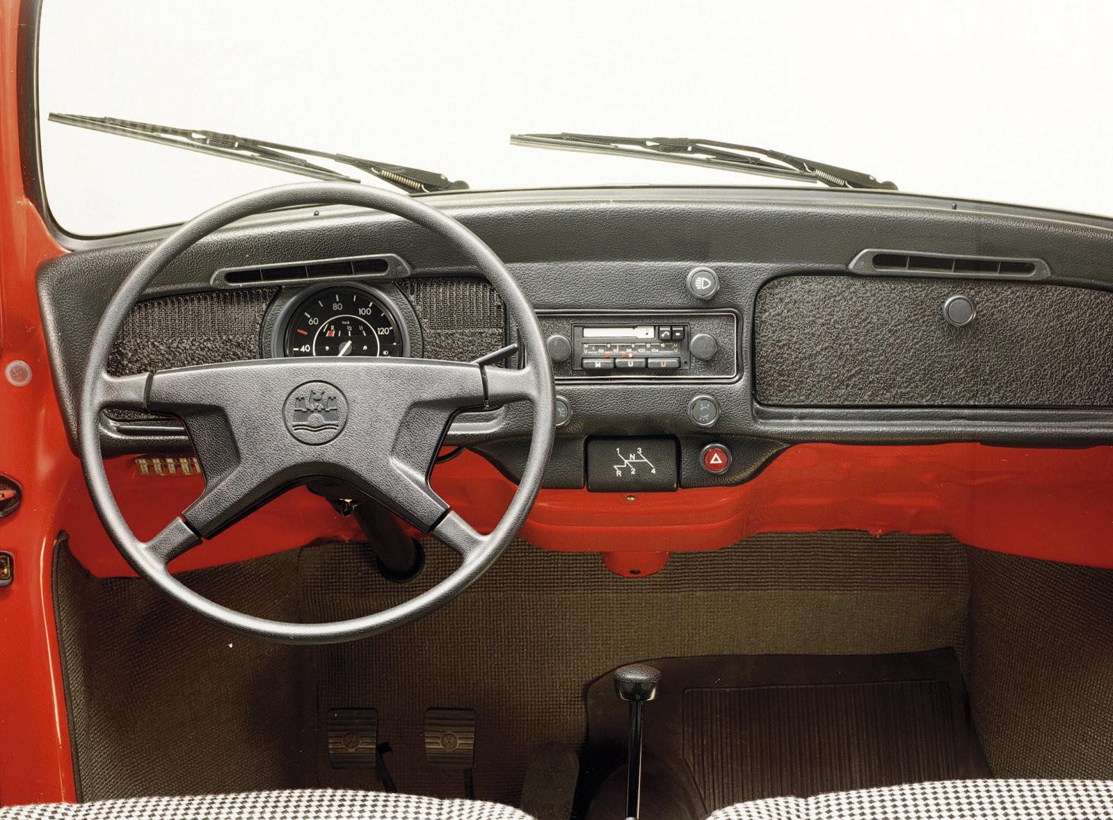 Foto de Volskwagen Type 1 (17/20)