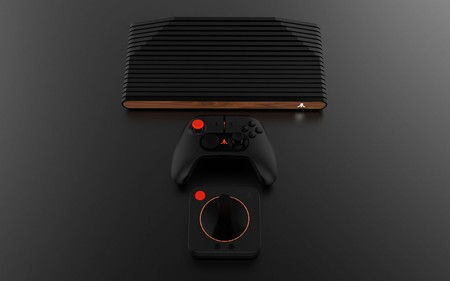 Atari VCS llegará con 4K HDR a 60fps: algunas especificaciones finales y fechas para reservas y lanzamiento