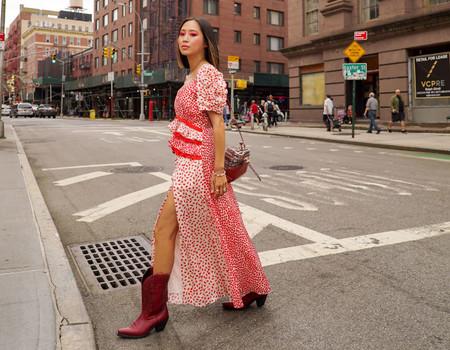Vestidos Largos Para Llevar Con Botas Camperas 04