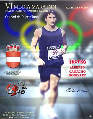VI Media Maratón de Puertollano