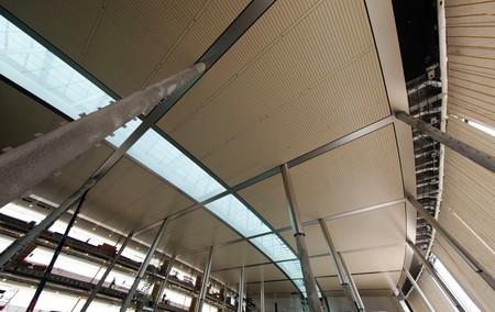 Interior Campus 2 Apple 2