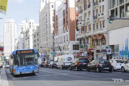 Madrid Central 007