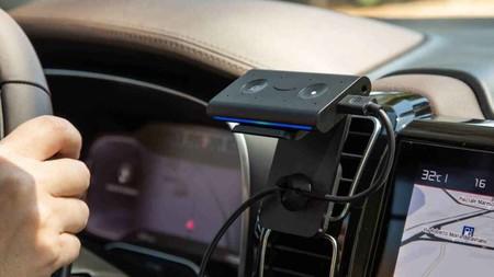 Amazon Echo Auto Precio Mexico 2