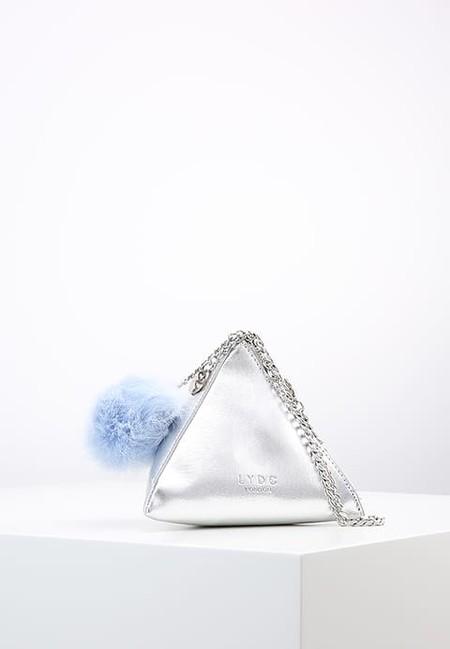 Bolso geométrico de Zalando